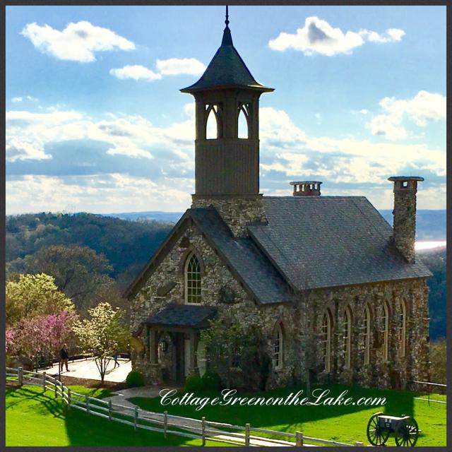 gray chapel
