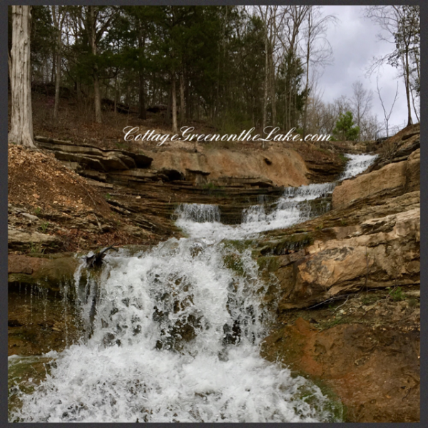 lg waterfall