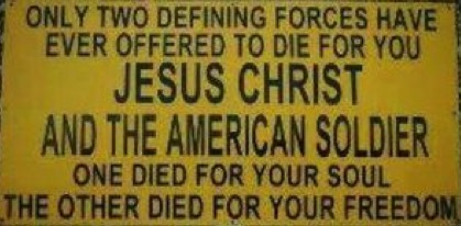 2defining forcesJesus