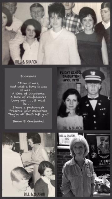 Bill & Sharon