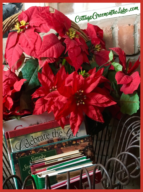 poinsettias and books.png
