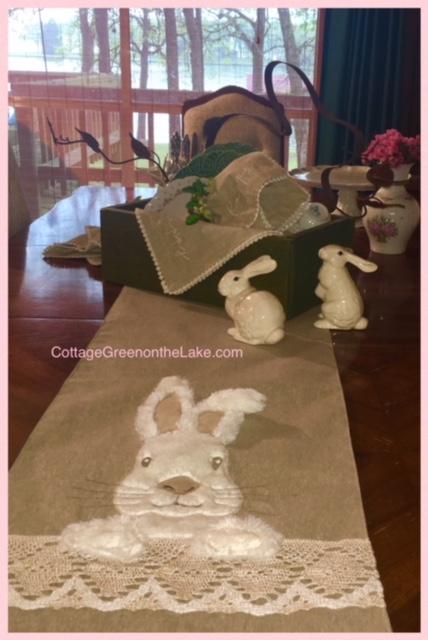 bunny runner