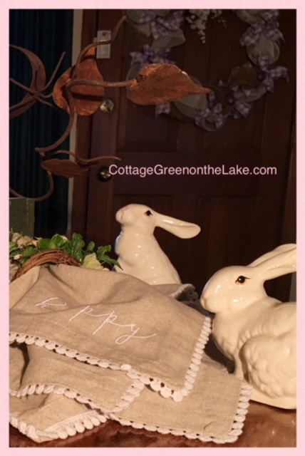 bunny rust