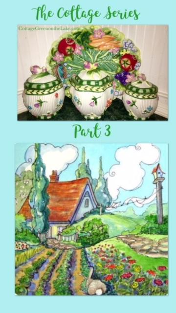 Cottage Series Part 3