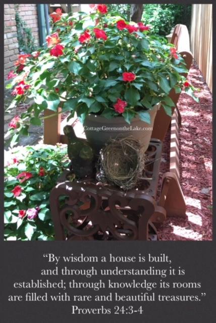 scripture house